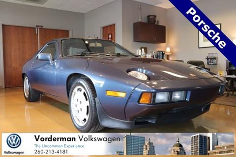 1986 Porsche 928 for sale in Fort Wayne, IN
