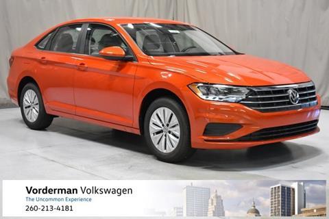 2019 Volkswagen Jetta for sale in Fort Wayne, IN