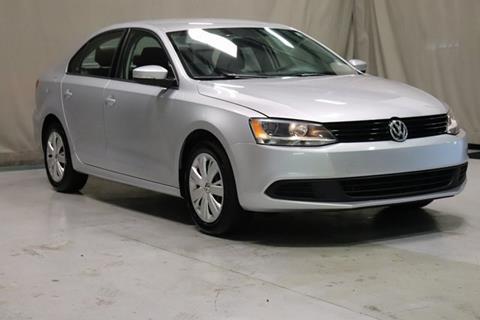2014 Volkswagen Jetta for sale in Fort Wayne, IN