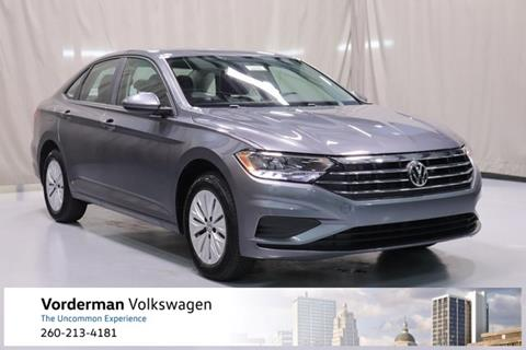 2019 Volkswagen Jetta for sale in Fort Wayne, IN