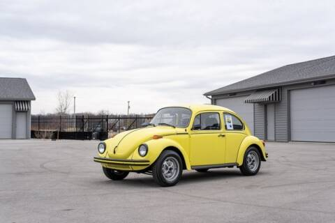 1973 Volkswagen Beetle >> 1973 Volkswagen Beetle For Sale In Fort Wayne In