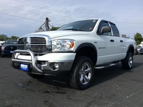 2007 Dodge Ram Pickup 1500 for sale in Barneveld, WI