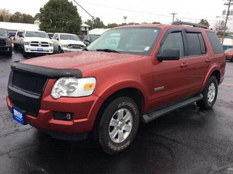 2008 Ford Explorer for sale in Barneveld WI