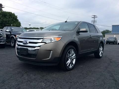 2013 Ford Edge for sale in Barneveld WI