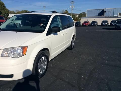 2010 Chrysler Town and Country for sale in Barneveld WI