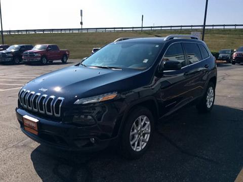 2014 Jeep Cherokee for sale in Barneveld, WI