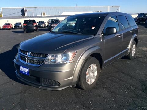 2012 Dodge Journey for sale in Barneveld WI