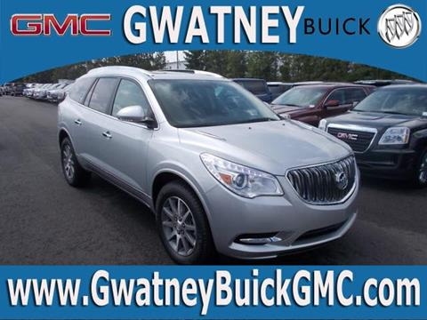 2017 Buick Enclave for sale in North Little Rock AR