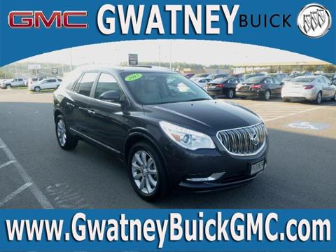 2013 Buick Enclave for sale in North Little Rock, AR