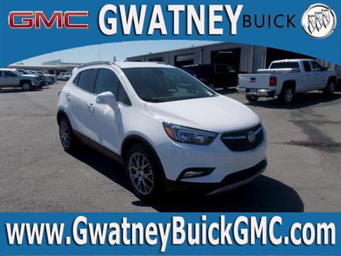 2017 Buick Encore for sale in North Little Rock AR