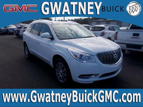 2017 Buick Enclave for sale in North Little Rock, AR