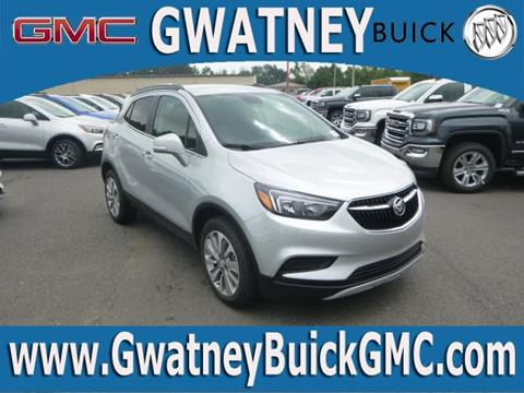 2017 Buick Encore for sale in North Little Rock, AR