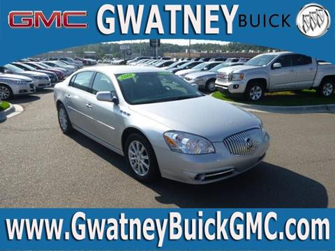 2010 Buick Lucerne for sale in North Little Rock AR