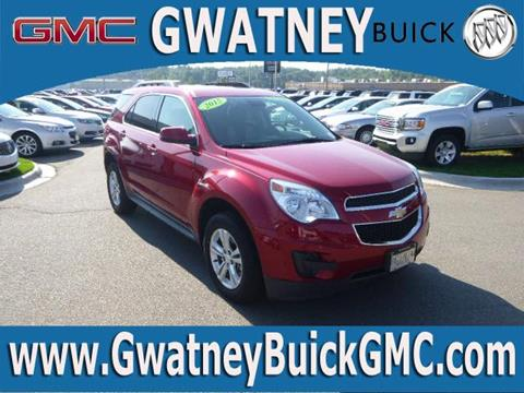 2015 Chevrolet Equinox for sale in North Little Rock, AR