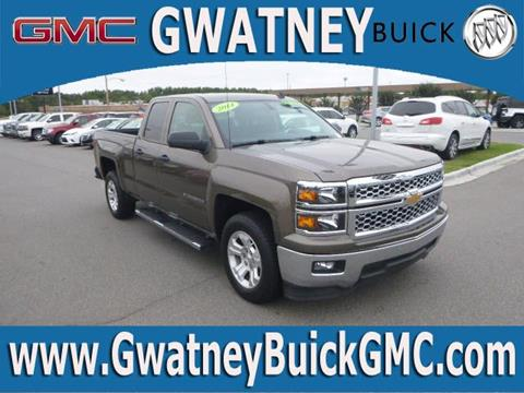 2014 Chevrolet Silverado 1500 for sale in North Little Rock, AR