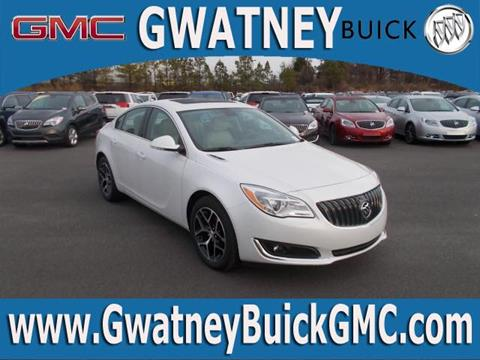 2017 Buick Regal for sale in North Little Rock, AR