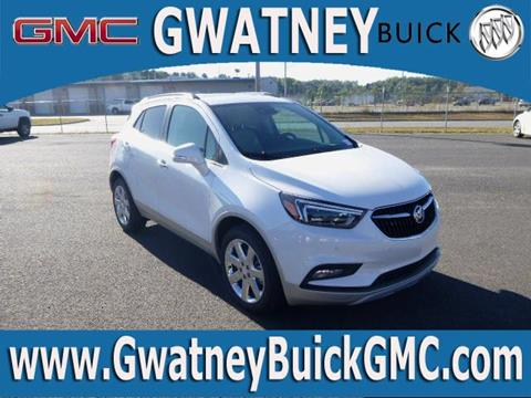 2018 Buick Encore for sale in North Little Rock, AR