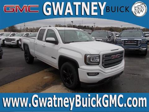 2017 GMC Sierra 1500 for sale in North Little Rock, AR