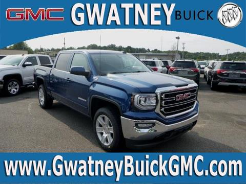 2017 GMC Sierra 1500 for sale in North Little Rock AR
