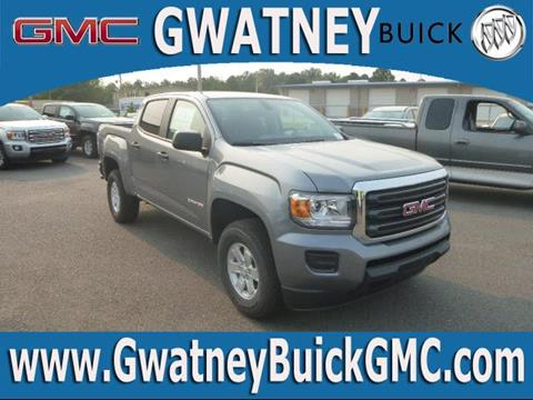 2018 GMC Canyon for sale in North Little Rock AR