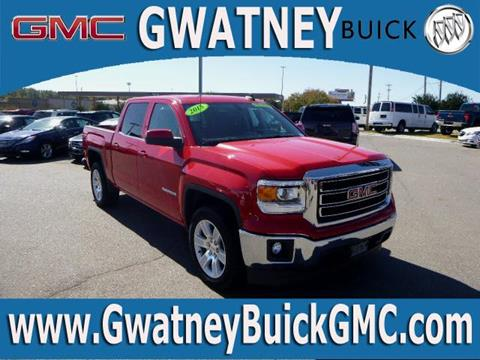 2015 GMC Sierra 1500 for sale in North Little Rock, AR