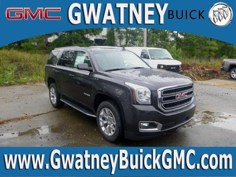 2017 GMC Yukon for sale in North Little Rock, AR