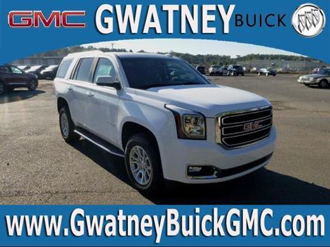2018 GMC Yukon for sale in North Little Rock AR