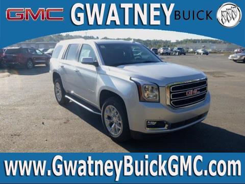 2018 GMC Yukon for sale in North Little Rock, AR