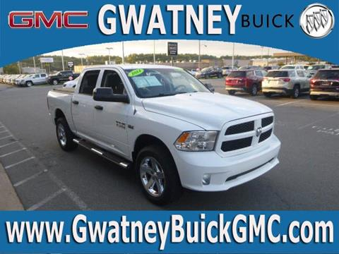 2014 RAM Ram Pickup 1500 for sale in North Little Rock, AR