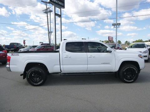 used toyota tacoma for sale in arkansas. Black Bedroom Furniture Sets. Home Design Ideas