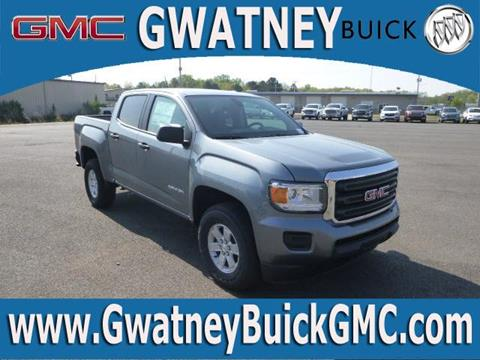 2018 GMC Canyon for sale in North Little Rock, AR