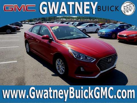 2018 Hyundai Sonata For Sale In North Little Rock, AR