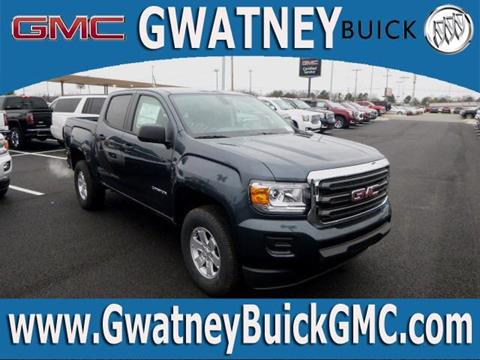 2019 GMC Canyon for sale in North Little Rock, AR