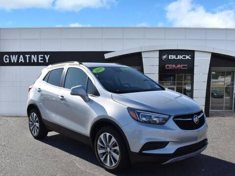 2019 Buick Encore Preferred for sale at DeAndre Sells Cars in North Little Rock AR
