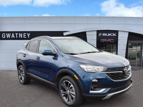 2020 Buick Encore GX for sale at DeAndre Sells Cars in North Little Rock AR