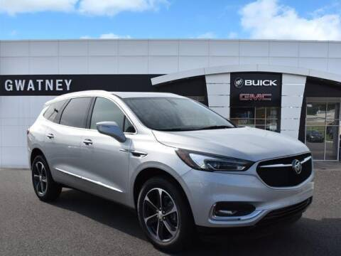 2020 Buick Enclave for sale at DeAndre Sells Cars in North Little Rock AR
