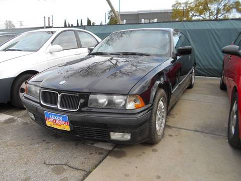 1994 BMW 3 Series For Sale in Houston, TX - Carsforsale.com
