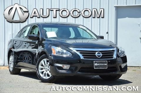2015 Nissan Altima for sale in Concord CA