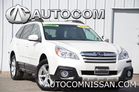 2013 Subaru Outback for sale in Concord CA