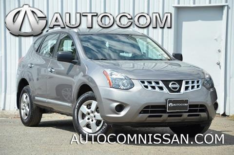 2014 Nissan Rogue Select for sale in Concord CA