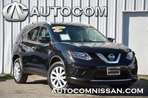 2016 Nissan Rogue for sale in Concord CA