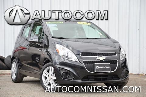 2014 Chevrolet Spark for sale in Concord, CA