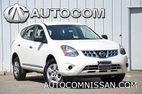 2015 Nissan Rogue Select for sale in Concord CA