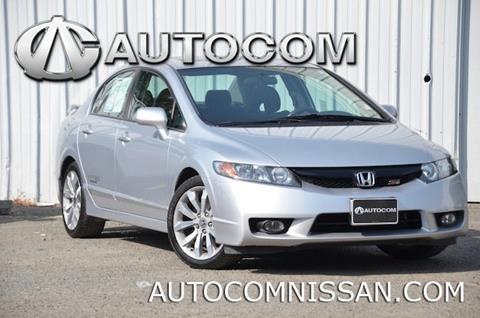 2010 Honda Civic for sale in Concord, CA