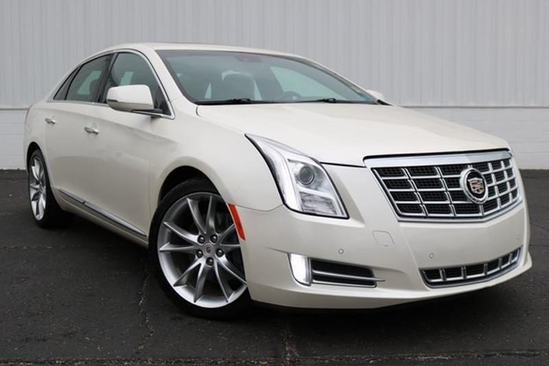 garry collection sowerby sport cadillac driven platinum awd v xts the
