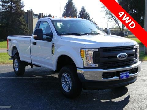 2017 Ford F-250 Super Duty for sale in Marietta OH