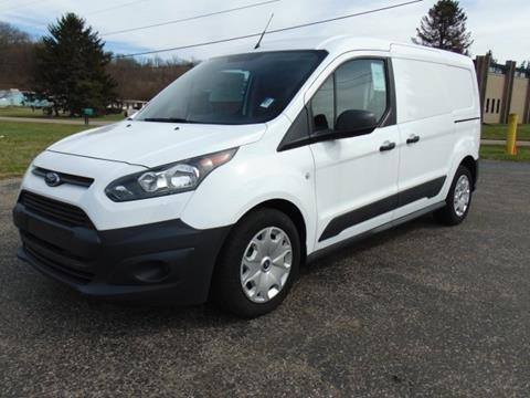 2017 Ford Transit Connect Cargo for sale in Marietta OH