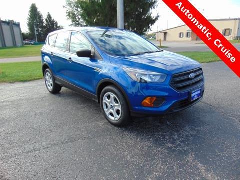 2018 Ford Escape for sale in Marietta OH