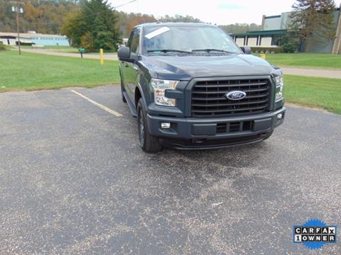 2016 Ford F-150 for sale in Marietta OH