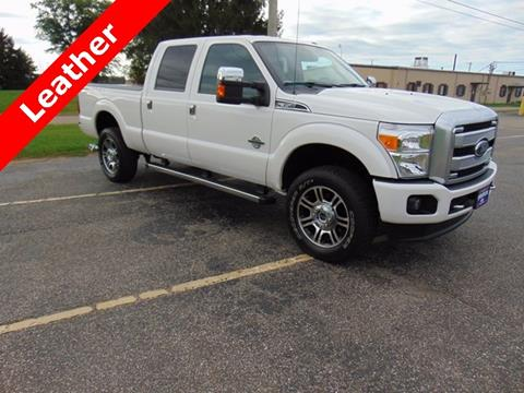 2015 Ford F-350 Super Duty for sale in Marietta OH